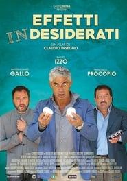 Poster Effetti indesiderati 2015