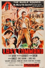 The Last Command (1955)