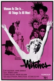 View The Witches (1967) Movies poster on 123putlockers