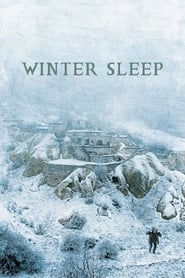 Poster for Winter Sleep