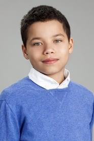Portrait of Evan Rosado