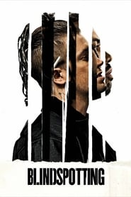 Poster for Blindspotting