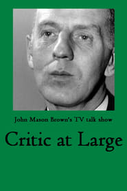Critic at Large 1948