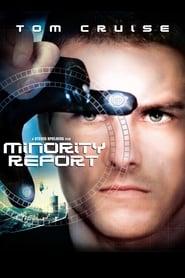 Azınlık Raporu – Minority Report 2002 Türkçe Dublaj izle