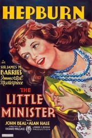 The Little Minister 1934