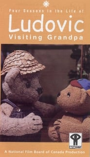 Ludovic — Visiting Grandpa