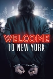 Poster for Welcome to New York