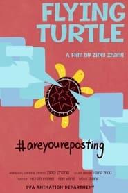Flying Turtle (2021)