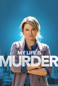 Poster My Life Is Murder 2019