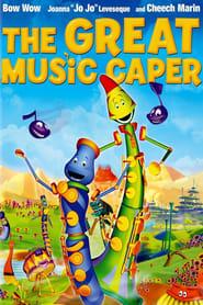 Dizzy & Bop's Big Adventure: The Great Music Caper (2006) Zalukaj Online Cały Film Lektor PL CDA