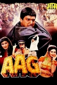 Aag 1994 Hindi Movie JC WebRip 400mb 480p 1.3GB 720p 4GB 9GB 1080p