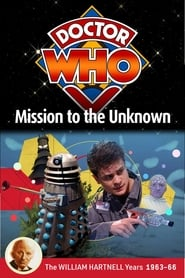 Doctor Who: Mission to the Unknown (2019)
