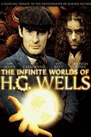 مشاهدة مسلسل The Infinite Worlds of H.G. Wells مترجم أون لاين بجودة عالية