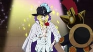 One Piece Dress Rosa Arc (2) Episode 698 : Anger Erupts! Luffy and Law's Ultimate Stratagem!