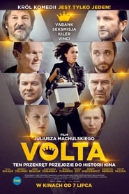 Volta (2017) Watch Online Free