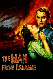 Poster The Man from Laramie 1955