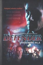 Defender - Strassenkrieg in L.A.