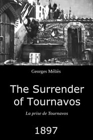 The Surrender of Tournavos