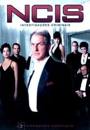 NCIS: Investigação Naval: Season 3