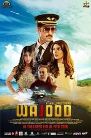 Wajood (2018) Urdu Full Movie Watch Online