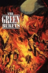 'The Green Berets (1968)