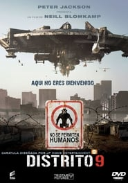 District 9 Película Completa HD 720p [MEGA] [LATINO] 2009