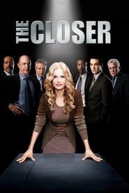 The Closer, L.A. Enquêtes prioritaires en streaming