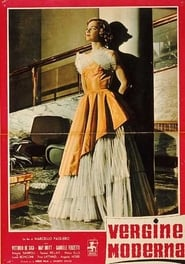 Vergine moderna 1954