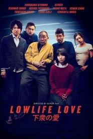 Lowlife Love Legendado Online