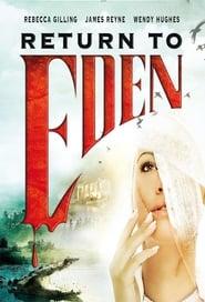 Poster Return to Eden 1986