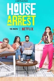 House Arrest 2019 HD 1080p Español Latino