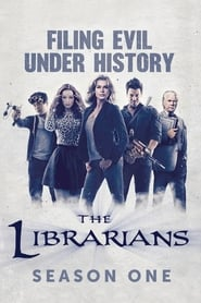 The Librarians season 1