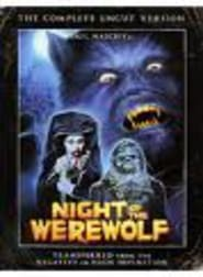 Nights of the Werewolf swesub stream