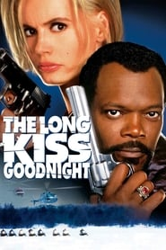 The Long Kiss Goodnight plakat