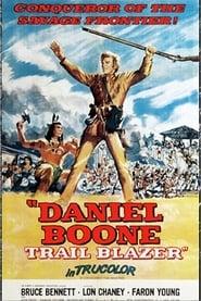 Daniel Boone et les Pionniers 1956