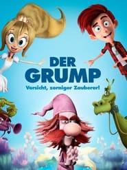 Der Grump - Vorsicht zorniger Zauberer! (2018)