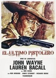 Ver El último pistolero Online HD Español y Latino (1976)