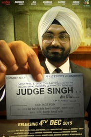 Judge Singh LLB (2015) Punjabi Movie