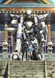 Full Metal Panic!: Season 4