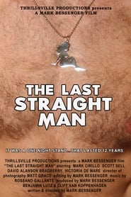 The Last Straight Man