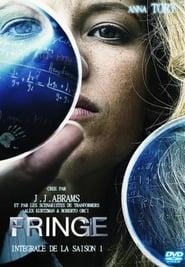 Fringe saison 1