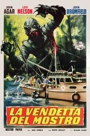 La vendetta del mostro 1955