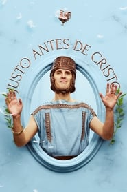 Justo antes de Cristo