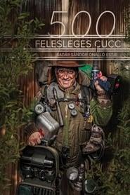500 felesleges cucc: Badár Grylls tanácsai túrázóknak - Badár Sándor önálló előadása 2016