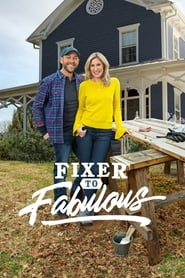 Fixer to Fabulous 2019