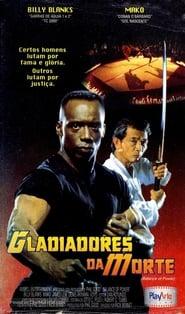 Gladiadores da Morte Torrent (1996)