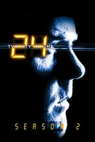 24 Season 2 Episode 20