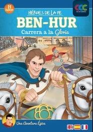 Ben-Hur (Carrera a la gloria)