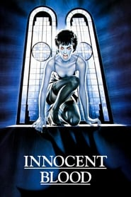 Poster Innocent Blood 1992