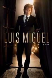 Luis Miguel: A Série
